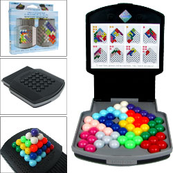 LONPOS Colorful Cabin 066 - Brain Intelligence Game