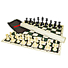 Ministers Chess Set - Standard Chess with a Twist!!