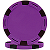 11.5 g Monaco� Six Stripe Poker Chip