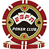 ESPN� Poker Club Professional 11.5g Poker Chips