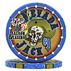 Nevada Jacks 10g Poker Chips w/ Denominations