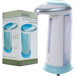 Trademark Home Collection Automatic Soap Dispenser