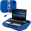 TG Mobile Work Station - Blue - includes Light