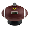 Football Digital Coin Counting Bank by TG