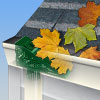 EZ Clean Downspout Screen by Trademark Home