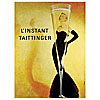 TAITTINGER ON CANVAS by unknown artist