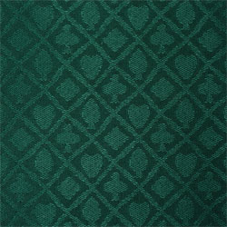 Stalwart Table Cloth Suited Forest - Waterproof - 3 yds