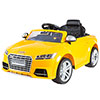 Audi TTS Roadster 6V Battery-Powered Ride-on Car by Lil' Rider