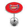 Premier League Chrome Pub Table - Arsenal