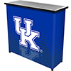 University of Kentucky Reflection Portable Bar with Case