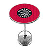 NBA Chrome Pub Table - City  - Toronto Raptors