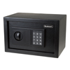 Digital Safe ? Electronic Steel Safe with Keypad, 2 Manual Override Keys ? Protect Money, Jewelry, Passports ? For Home, Business, Travel by Stalwart