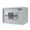 Electronic Digital Keypad Personal Home Safe ? Dual Key Entry Wall or Floor Mount for Medicine, Jewelry, Handgun, Cash or Documents by Stalwart