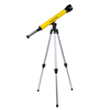 Telescope for Kids with Tripod - 40mm Beginner Telescope with Adjustable Tripod and 30x Magnification for Science, Nature and Astronomy by Hey! Play!
