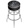 NBA Padded Swivel Bar Stool - City  - San Antonio Spurs