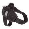 Dog Harness-Size Medium Chest Girth for Dogs 30-60lbs.-Strong, Durable, and Adjustable for NO-Pull Comfortable Control While Walking by Petmaker