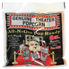 Premium Popcorn 8 Ounce Portion Packs- Bulk Pack of Gourmet Movie Theater Style Popcorn by Superior Popcorn (12 Pack)