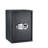 Digital Safe-Electronic Steel Safe with Keypad, 2 Manual Override Keys-Protect Money, Jewelry, Passports and Valuables-For Home or Business by Paragon