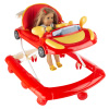 Doll Walker-Baby Doll and Stuffed Animal Mobile Push Toy with Fun Car Design-Adjustable Height for Different Sized Toys-Play Accessories by Hey! Play!