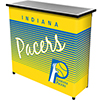 Indiana Pacers Hardwood Classics NBA Portable Bar w/Case