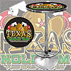 Texas Hold 'em Pub Table